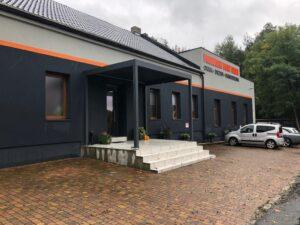 Realizacja w Firmie Expres Okna Drzwi-Rolety w Gliwicach